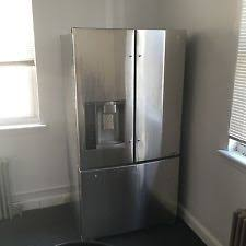 lg bottom freezer french door refrigerator lg stainless steel refrigerator ebay