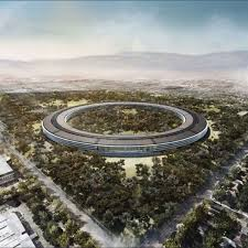 apple siege apple cus 2 le futur siège social d apple à cupertino l