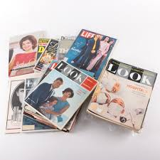 vintage magazine auctions vintage magazines for sale in home