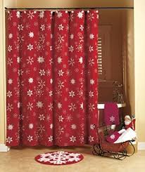 Menards Shower Curtains Best 25 Christmas Shower Curtains Ideas On Pinterest Holiday