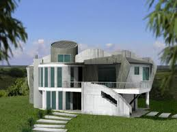 Modern Style House Creative Modern Style House About Modern Style 4051 Homedessign Com