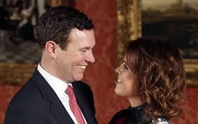 otra boda real se compromete la princesa eugenia sfgate