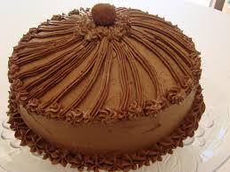 a viennese chocolate cake maja u0027s viennese kitchen