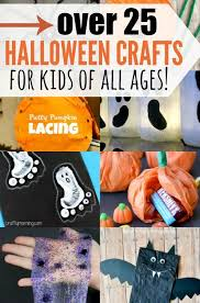 Kids Halloween Crafts Easy - 448 best crafts for the kids images on pinterest crafts for kids