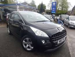 black peugeot for sale used black peugeot 3008 for sale rac cars
