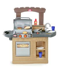 Little Tykes Toy Box Little Tikes Cook N Play Outdoor Bbq Toy Set Zulily