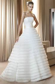 formal wedding dresses buy cheap organza multi layer gown bodice inspired formal