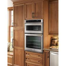home depot black friday microwave kitchenaid architect series ii 30 in electric convection wall