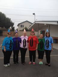 crayons costume what a great idea learn pinterest crayon