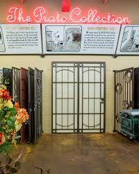 showroom artistic iron works ornamental wrought iron specialists
