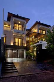 Asian Style House Plans 156 Best Asian Modern Villas Images On Pinterest Villas Facades