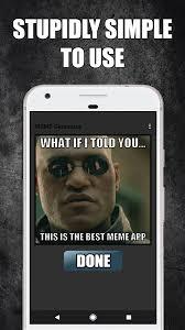 Mobile Meme Generator - meme generator ultimate android apps on google play