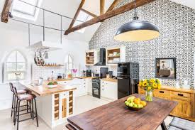 Church Converted To House by 19th Century Church Converted Into Charming Holiday Cottage