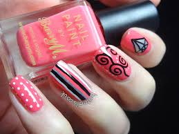 barry m nail art pens review brit nails
