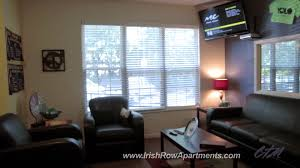 Furniture Rental South Bend Indiana Irish Row South Bend In Apartments Edr Trust Youtube