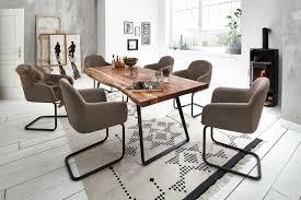 Esszimmer St Le F Runden Tisch Niehoff Esszimmer Carlos U0026 Santos Möbel Letz Ihr Online Shop
