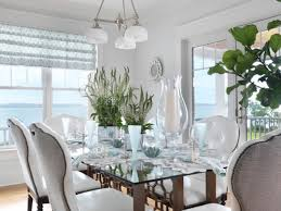 Gorgeous Summer Table Decorating Ideas In Coastal Style Style - Dining room table decorations for summer