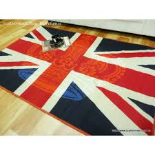 english flag union jack floor rug great value free shipping