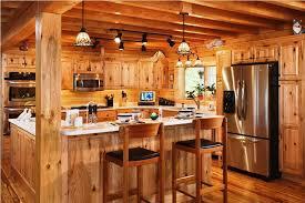 log cabin kitchen ideas log cabin kitchens decor seethewhiteelephants com log cabin