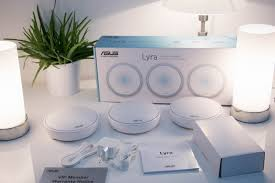 Home Wifi System by Asus Lyra Tri Band Whole Home Wi Fi System Makaitechreviews