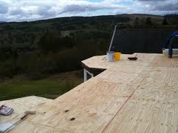 flat roof deck fibreglassroofingscotland com