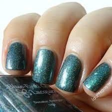ida nails it the color box green swatches and review