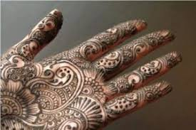 henna decorations top 25 mehndi designs timepass