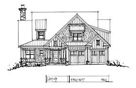 two story craftsman house plans conceptual house plan 1459 two story craftsman houseplansblog