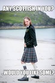 Funny Scottish Memes - ridiculously photogenic scotsman imgflip
