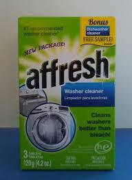 Affresh Cooktop Cleaner Review Affresh Washer Cleaner