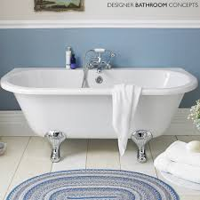 roll top baths uk designer bathroom concepts