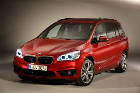 kereta bmw 5 series bmw 2 series gran tourer 7 seater to tempt family buyers auto