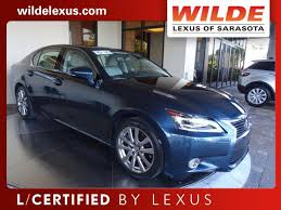 lexus of sarasota used lexus at wilde lexus of sarasota sarasota