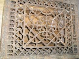 Floor Grates by Scherer U0027s Architectural Antiques Of Nebraska