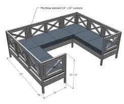Free Plans For Patio Furniture by Best 25 Furniture Plans Ideas On Pinterest Wood Projects