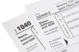 1040a Tax Table 1040ez 1040a Or 1040 Deciding Which Tax Form To Use