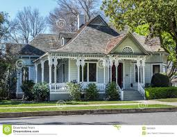 beautiful old victorian home stock photo image 39038659