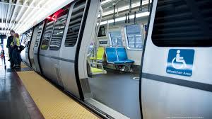 bart s fancy new cars will be on the tracks by thanksgiving san