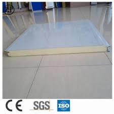 clean polyurethane china polyurethane clean room wall panel china pu sandwich panel