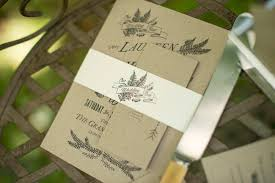 forest wedding invitations classic wedding invitations outdoor weddings a photo shoot with