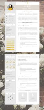 1000 Ideas About Good Resume Exles On Pinterest Best - 190 best resume design layouts images on pinterest cv template