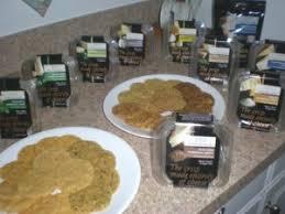 kitchen table bakers parmesan crisps gluten free indulgence kitchen table bakers parmesan cheese crisps