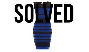 is the dress white and gold or blue and black solved youtube