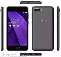 Zenfone 4 Max Asus Zenfone 4 Max With Dual Spotted On Gfxbench