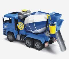 bruder toys logo bruder 02744 man cement truck bruder toys etc australia