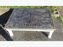 Ouija Coffee Table by Ouija Board Coffee Table Oak Bay Victoria