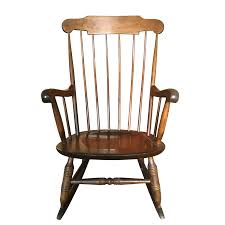 Rocking Chair Png Viyet Designer Furniture Seating Nichols U0026 Stone Co Antique