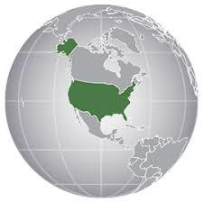 united states globe map united states statistics rankings news us news best countries