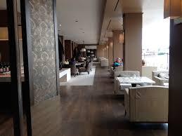 park hyatt sydney room service and breakfast at the dining room