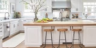 can you use to clean countertops how to clean kitchen and bathroom countertops better homes